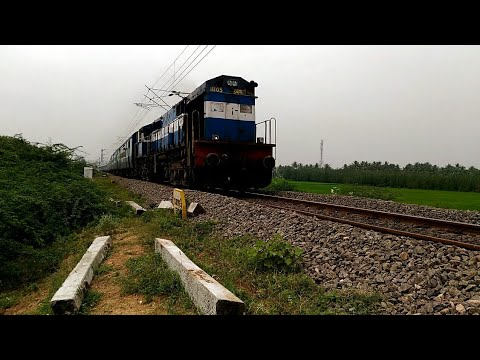 Image result for trichy palakkad town fast passenger