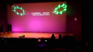 This fathomless love - Academia de Danza y Artes Creativas