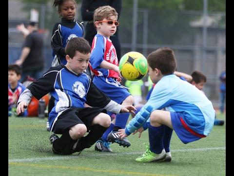 Staten Island Soccer League