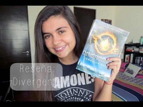 Reseña: Divergente | Letras Infinitas