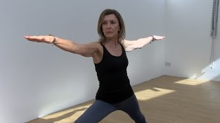 Judy Smith - 'iyengar Yoga'