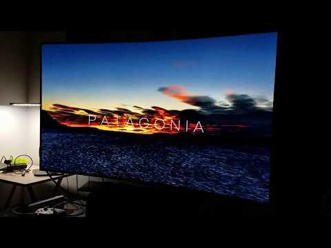 Best Demos to Showcase OLED TV