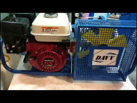 davy-scuba-breathe-compressor-in-2018-asia-diving-fair