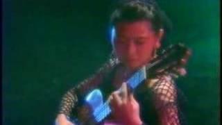 Recuerdos de la Alhambra - Akiko Saito