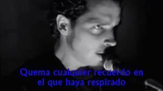 Soundgarden- Black saturday (subtitulado en español)