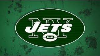 2021 NFL MOCK DRAFT: Jets 7 rounds | The Hail Mary Podcast