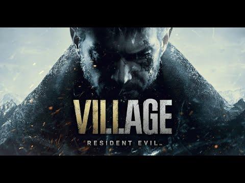 Resident Evil 2021 Trailer