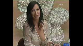Repeat youtube video Joanna Golabek 12 luglio 2013