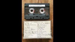 【音盤窟レコード】cassette tape archive series! THE STREET SLIDERS ...