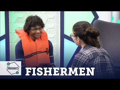Fishermen (Fishers Of Men) | KONNECT HQ | S06E06