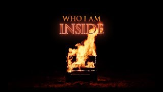 The Faceplants: Who I Am Inside (Lyric Video)