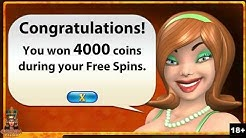 The Groovy Sixties Slot Machine Scatter Free Spins - NetEnt Slots