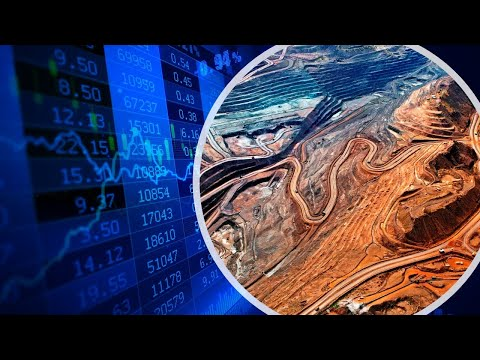 Soaring commodity prices boost Australian economy