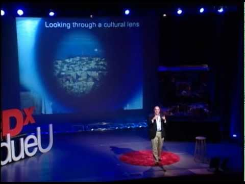 Communicate Innovation: William Sinunu at TEDxPurdueU