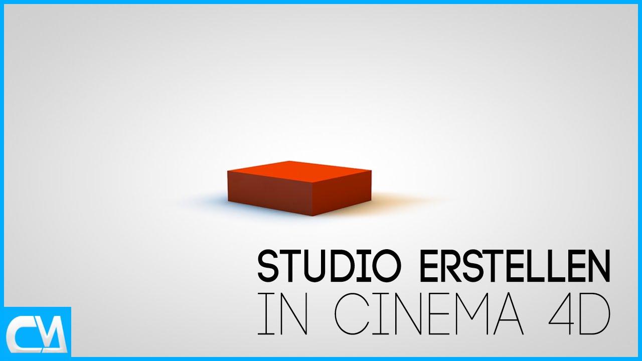 Cinema 4d hintergrund einfugen