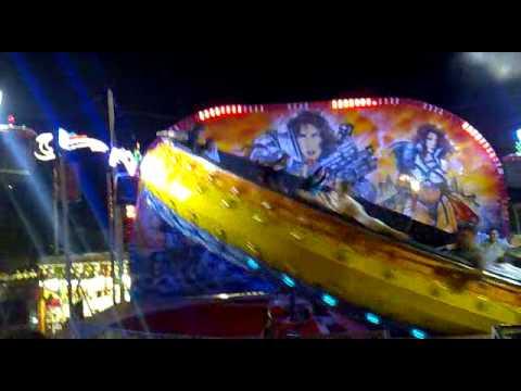 Feria dos hermanas la olla youtube - Lamparas dos hermanas ...