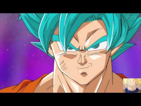 Dragon Ball Super {AMV} Immortals
