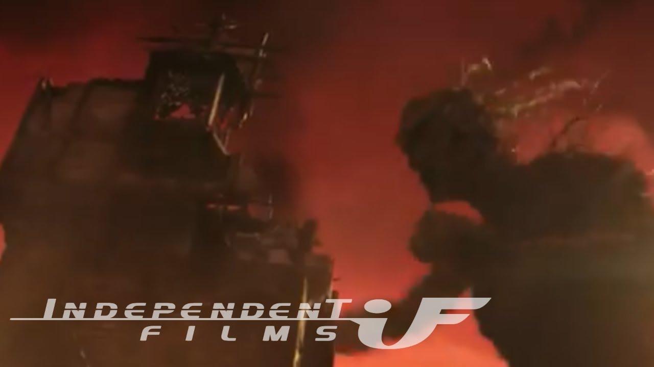 A Monster Calls | Trailer