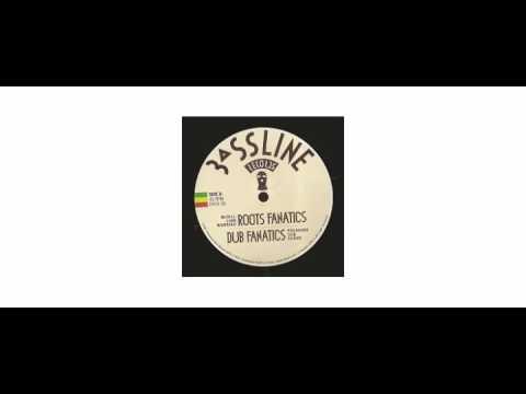 "Mr Dill Lion Warriah / Pressure Dub Sound - Roots Fanatics / Sitting Bull - 10"" - Bassline Records"