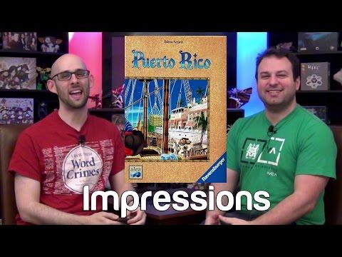 Puerto Rico Impressions   RFC Podcast