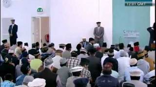 Khutba-Juma-29-07-2011.Ahmadiyya-Presented-By-Khalid Arif Qadiani-_clip0.mp4