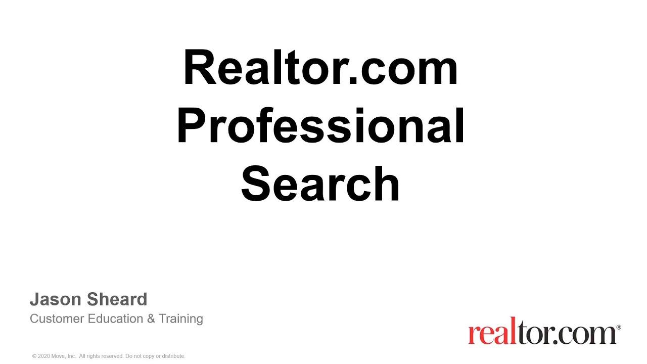 Realtor.com Reviews - 702 Reviews of Realtor.com - Sitejabber