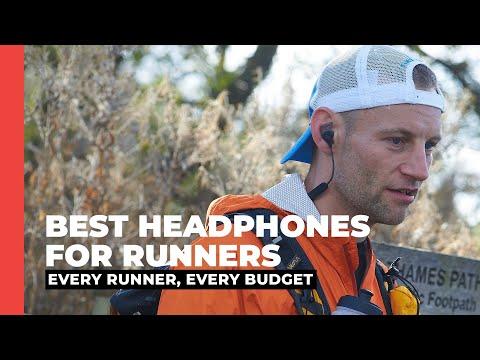 Best Running Headphones 2020: Best under £100, true wireless & commuter headphones for runners