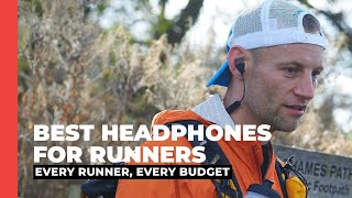 Best Running Headphones 2020: Best under £100, true wireless & commuter headphones for runners