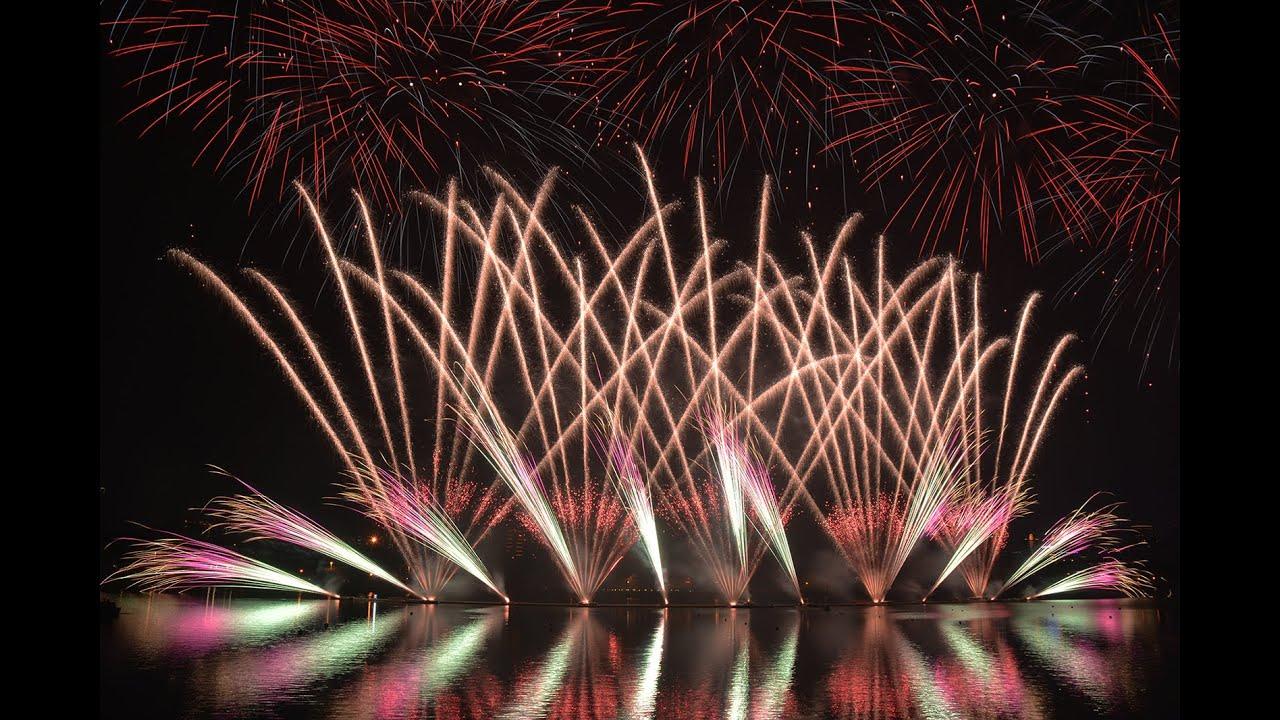 2021.5.2心安平安璀璨左營廣濟宮祈福煙火全篇Kaohsiung Zuoying hope and peace Fireworks