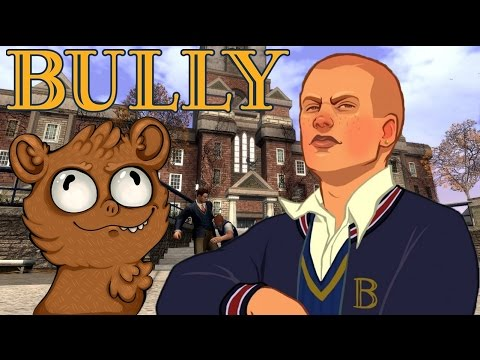 Bully - Definitely a Review