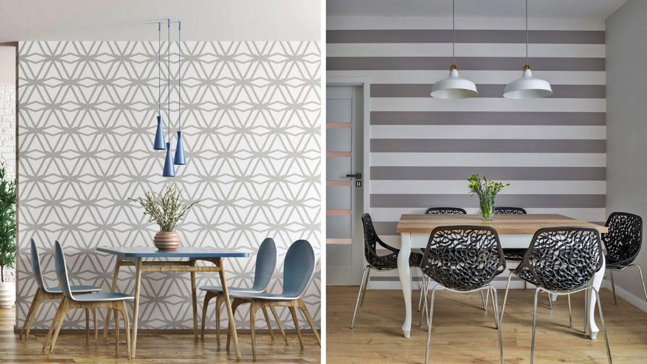 10 Small Dining Room Wall Decor Ideas Youtube