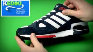 Кроссовки Adidas ZX 750 Обзор