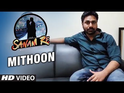 MITHOON Calls For SANAM RE CONCERT @ Institute Of Chemical Technology (7th Feb)