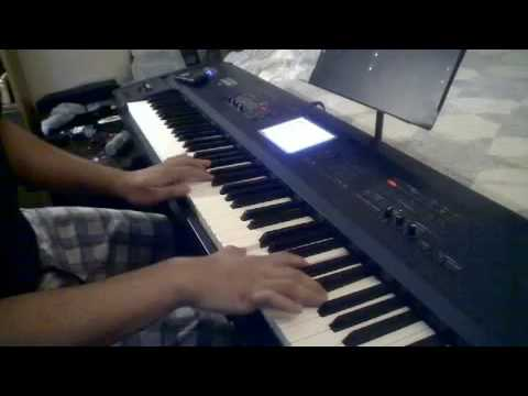 My Song (Keith Jarrett Transcription)