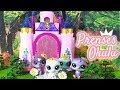 Minişler Prenses Okulu 1. Bölüm🎀  LPSEM miniş videoları