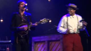 Watch Old Crow Medicine Show My Bones Gonna Rise Again Live video