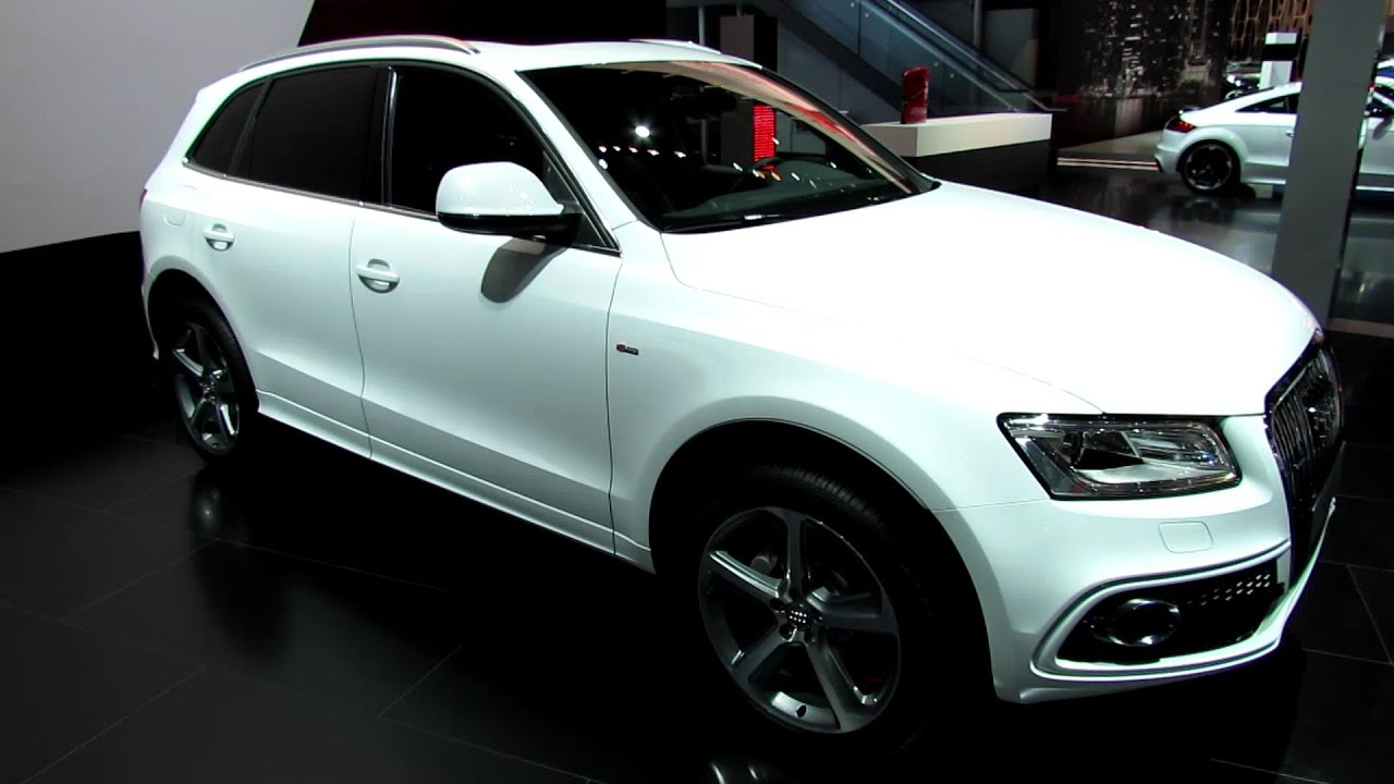 2013 audi q5 tdi s line exterior and interior walkaround 2013 new york auto show youtube. Black Bedroom Furniture Sets. Home Design Ideas