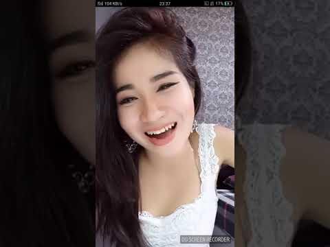 Bigo Live Danisa Sange Hot Jarang Goyang