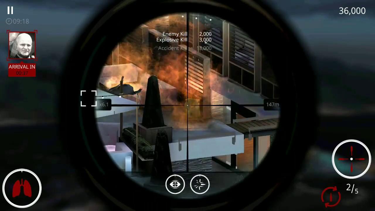 Shoot a fuse box and get Explosive accident Kill, Kill Dimitri Lefkos on