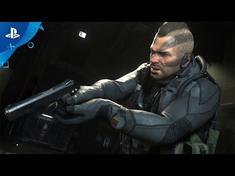 Call Of Duty: Modern Warfare 2 Campaign Remastered - Official Trailer | PS4
