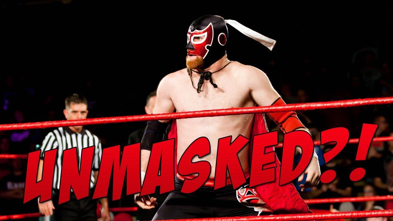 el generico wrestles unmasked in nxt youtube