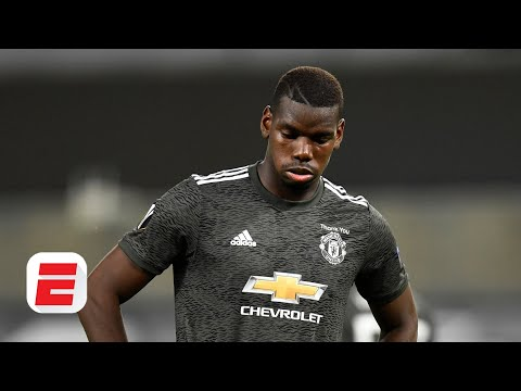 Man United Are A Poorly Coached Team, They Have Issues ALL OVER The Pitch - Gab Marcotti | ESPN FC