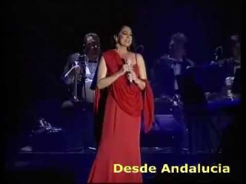 Isabel Pantoja - Asi fue - 2007 - Auditorio Sevilla - De Desde Andalucia