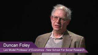 The History of Finance since 1980 - Duncan Foley