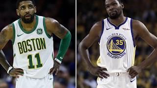 Writer's Block - NBA Player Movement