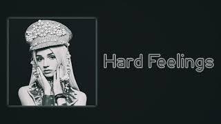 Poppy - Hard Feelings (Slow Version)