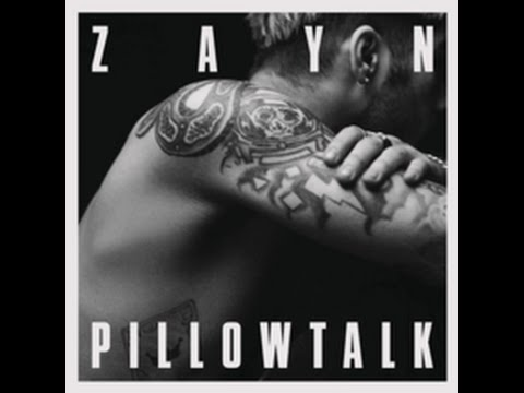 Zayn Malik - Pillow Talk Lyrics
