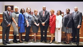 Clayton County Board of Education Meeting (June 22, 2020) - Live Stream