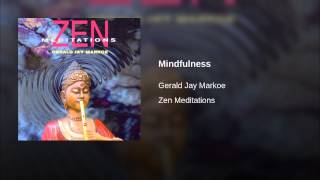 Mindfulness Thumbnail