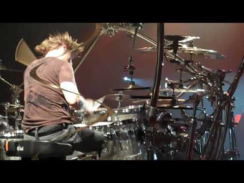 Korn Oildale Live Bakersfield 6-11-10 Mentors 4F Club Ray Luzier